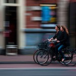 自転車運転罰則強化!本日より施行開始!!