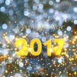 2017年 あけましておめでとうございます^^